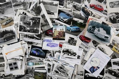 H&H online automobilia auction