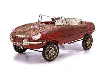 H&H No Reserve Automobilia auction on Wednesday 24th