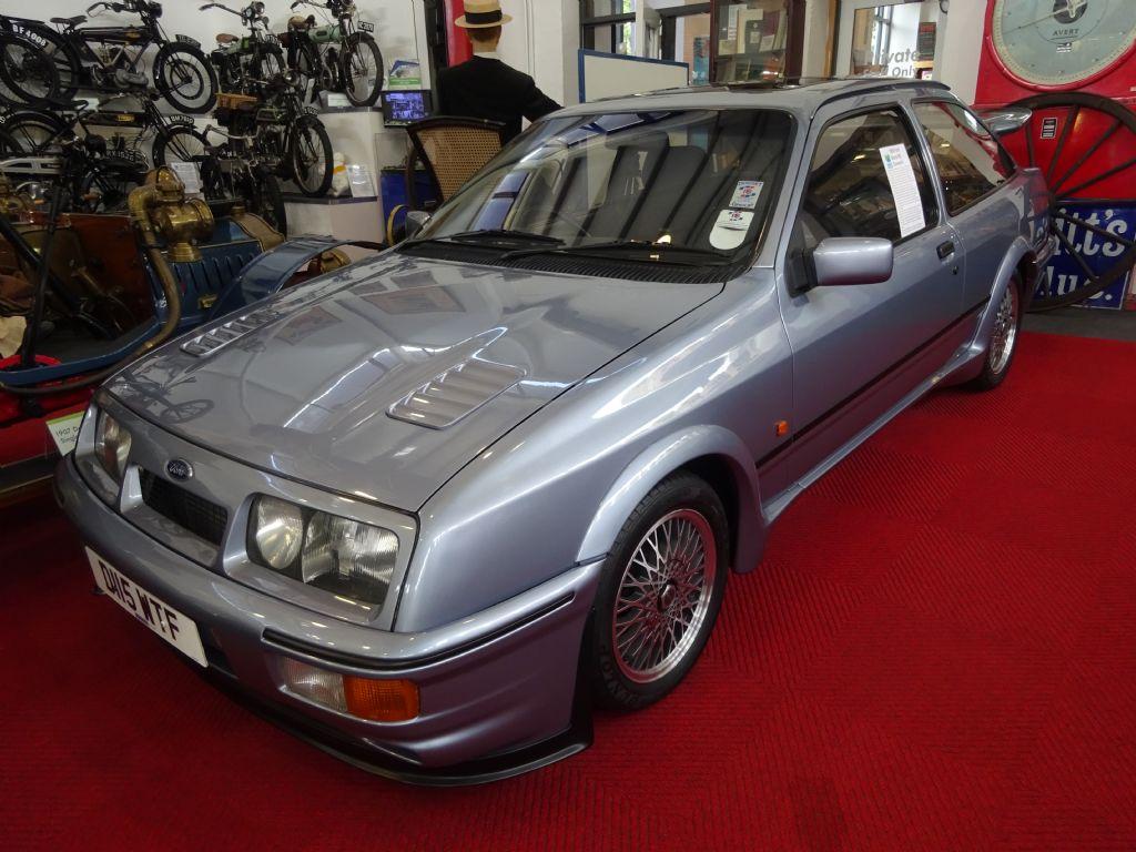 Ford Sierra Cosworth
