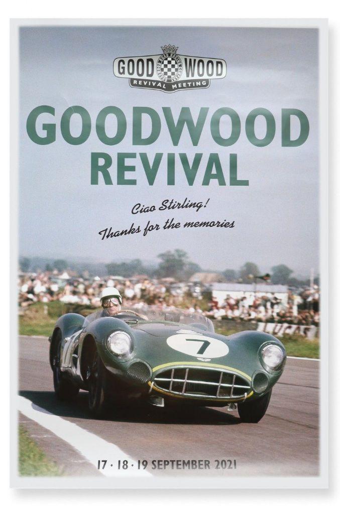 Goodwood Revival kicks off today.