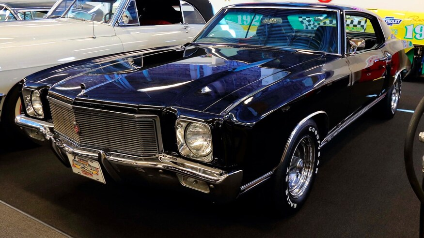 Huge auction of Chevrolet cars at Mecum Auctions