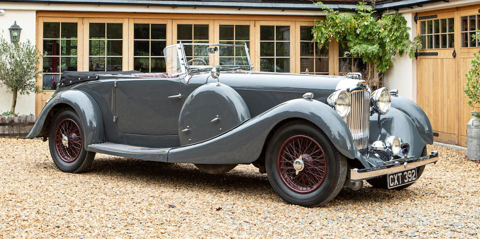 Bonhams Speed Week sale results