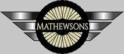 Mathewsons sale results